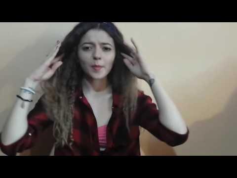 Mix - Элвин и Бурундуки поют Eroina [Оп, героина] (Carlas Dreams)