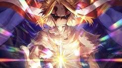 My Hero Academia Season 3 OST - Light of Hope / Kibou No Hikari