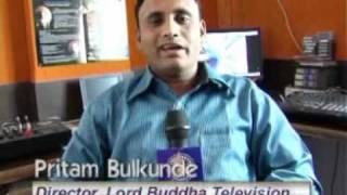 Lord Buddha Tv.mpg