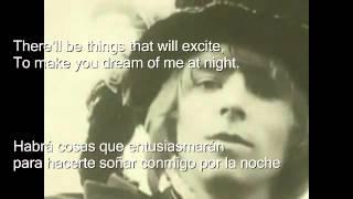 The Yardbirds   For Your Love original promo clip complete version!  Sub Español