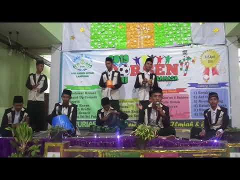Sholawat Kreasi Putra Dhafi Group