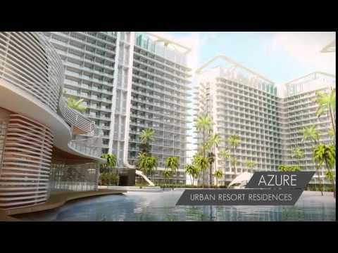Century Spire - Luxury Condominium / Commercial - Manila, Philippines