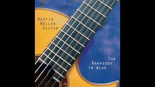 Rhapsody in blue for guitar solo