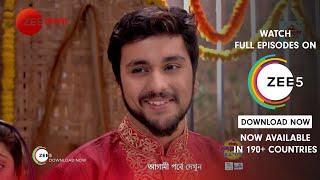Ranu Pelo Lottery | Webisode | Zee Bangla