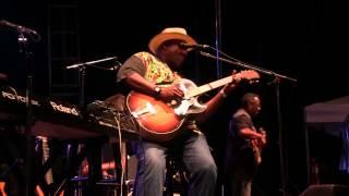 "Taj Mahal - ""Done Changed My Way Of Living"" - Rhythm & Roots 2013"