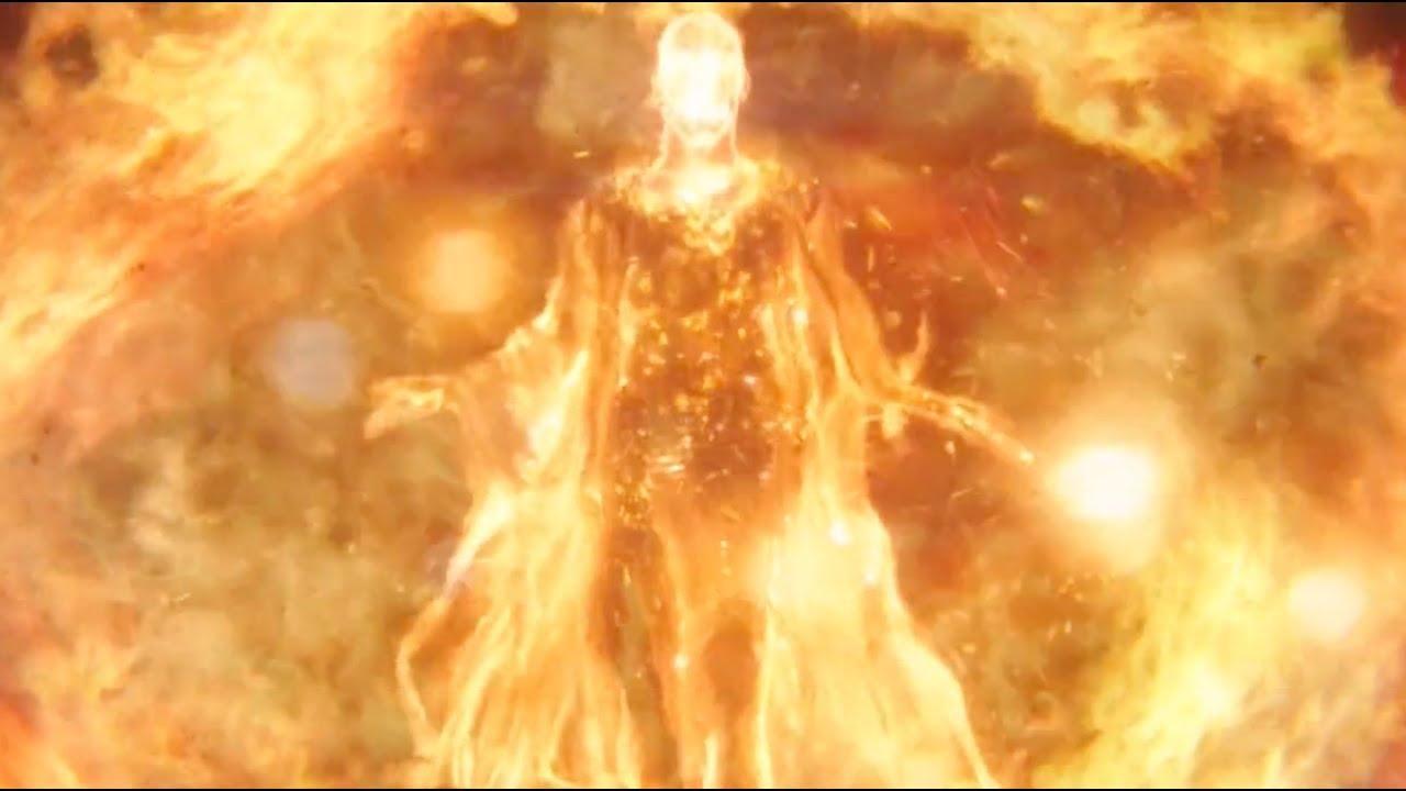 Transcending Mortality (Holy Rao the SunGod) Krypton