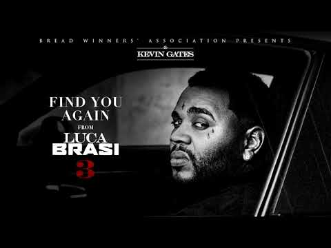 Kevin Gates – Find You Again BASS BOOSTED