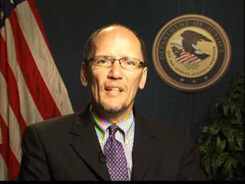 Special Message MPAC Convention Message from the Assistant Attorney General