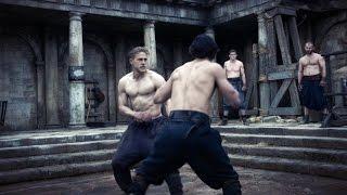 Меч короля Артура — Финальный русский трейлер 2017