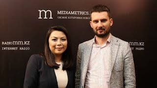 Gambar cover Эра цифрового маркетинга. Вадим Мамедов, Асем Нургалиева