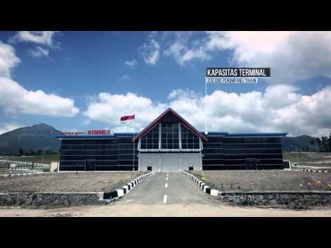 Profil Bandar Udara Rembele, Aceh