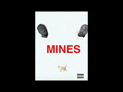 RichGoKrazy ft Niddy Da Great - Mines