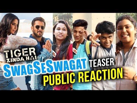 Swag Se Swagat Teaser | Public Reaction |...