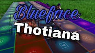 Blueface - Thotiana( Fortnite Music Block )
