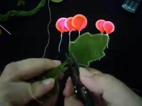 hoa hồng búp