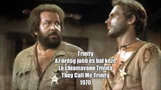 BSTH - Bud Spencer, Terence Hill Movie Soundtracks