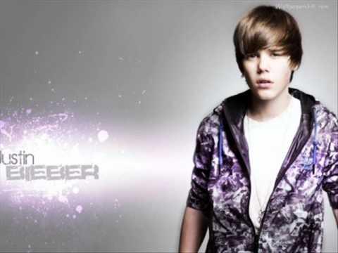 justin bieber -mi amor new song 2011