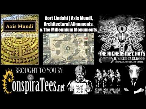 Cort Lindahl | Axis Mundi, Architectural Alignments, & The Millennium Monuments