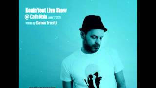 Kevin Yost Live Show  Cafe Nola Part 1 @ www.OfficialVideos.Net
