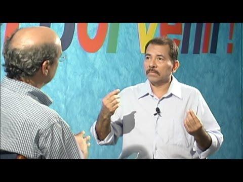 """Entrevista - Daniel Ortega """"El Repacto"""" (noviembre 2003)"""