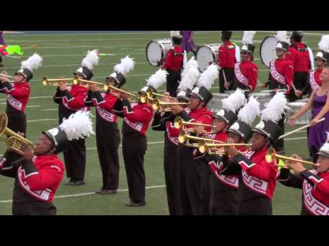 Magee High School Band 2015