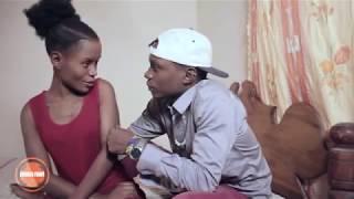 Demu kapandisha mashetani Gheto - Serious funny (Use headphones or external speaker, audio format no