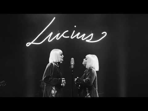 Lucius - Woman