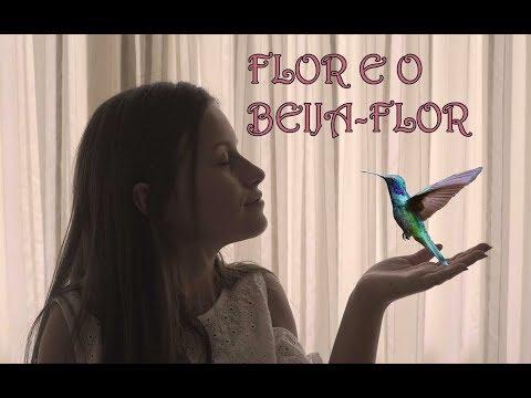 FLOR E O BEIJA-FLOR Henrique e Juliano  Cover - RAFA GOMES
