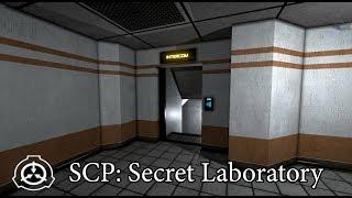 Scp Secret Laboratory Intercom