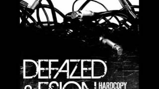 Hardcopy- Esion & Defazed