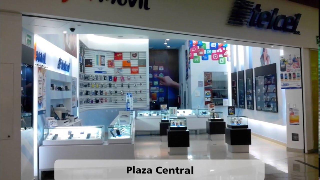 Fachada tiendas youtube for Fachadas de almacenes modernos