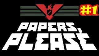 Papers Please EP 1