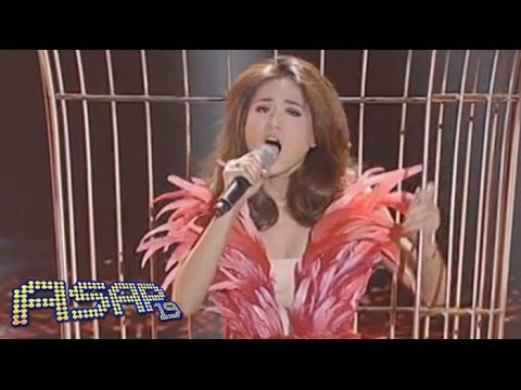 Toni Gonzaga sings Katy Perry's 'Unconditionally' on 'ASAP'