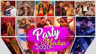 Party Mashup 2020   Dance Mashup 2020   Bollywoow Party Songs   Dj Bibhu   Sajjad Khan Visual
