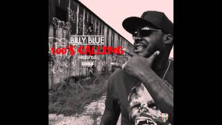 Billy Blue - 100