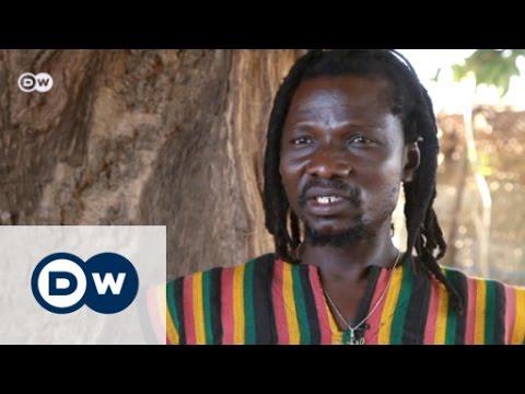 Die Barfußrevolution: Burkina