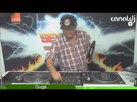 DJ Guga - Miami, Sexta Flash - 21.10.2016