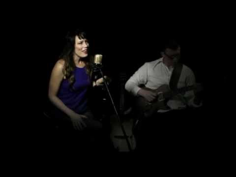 Cathrine Summers Let's Stay Together Al Green Acoustic Cover