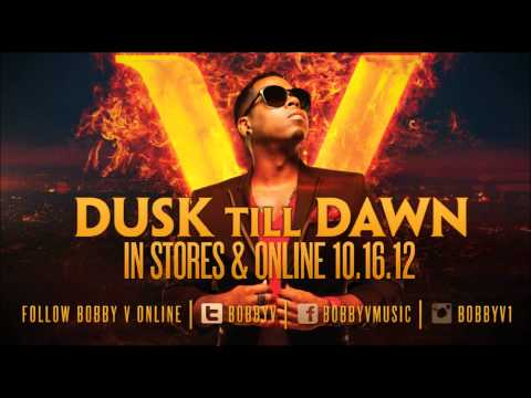 Bobby V ft. Cassidy - She Got It All - [11] - Dusk Till Dawn