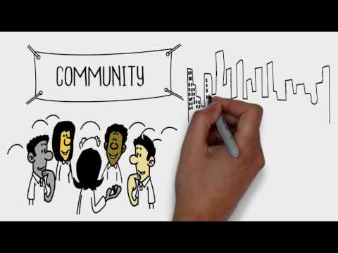 What is Community Mental Health?