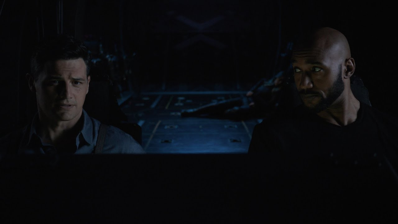 Download Mack Asks Sousa About His Intentions with Daisy - Marvel's Agents of S.H.I.E.L.D.
