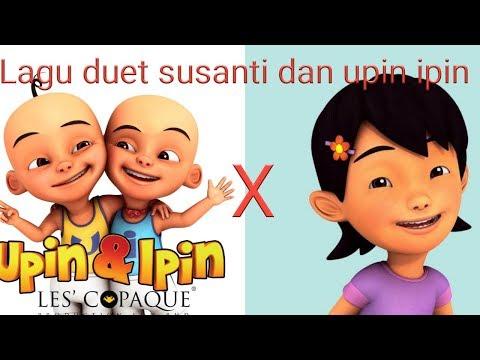 duet-hebat-upin-dan-ipin-dengan-susanti-viral-2018