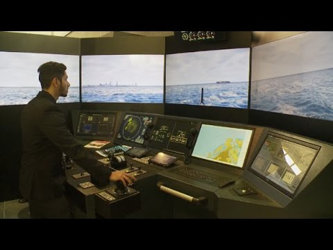 Marine Surveillance System Turns Heads at Abu Dhabi Defense Fair