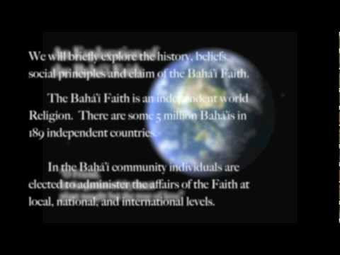 Intro to the Baha
