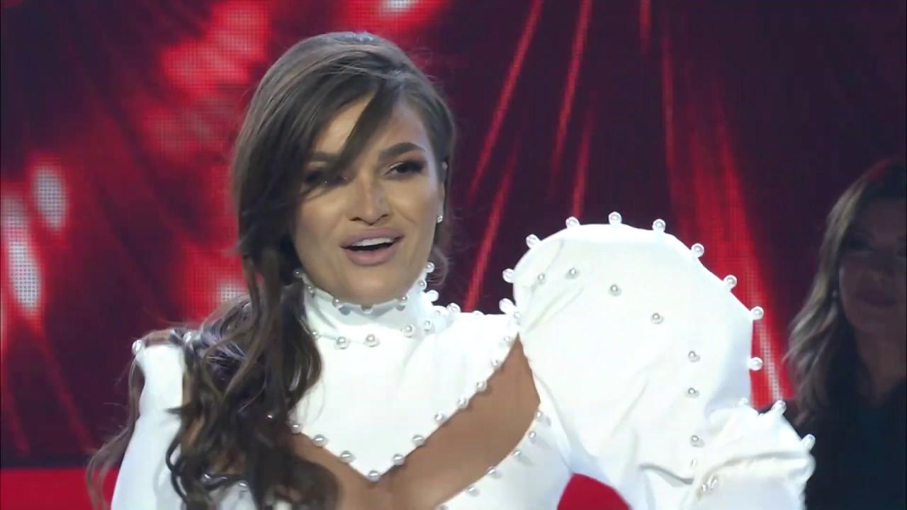 Tamara Milutinovic - Palim svecu - ZG Specijal - (Tv Prva 27.10.2019.)