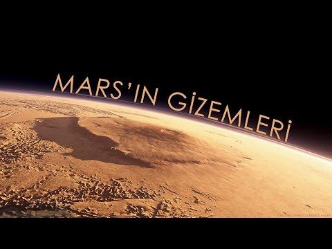 Mars - Kızıl