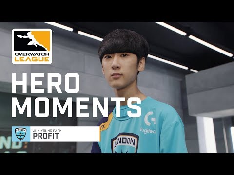Hero Moments: Profit