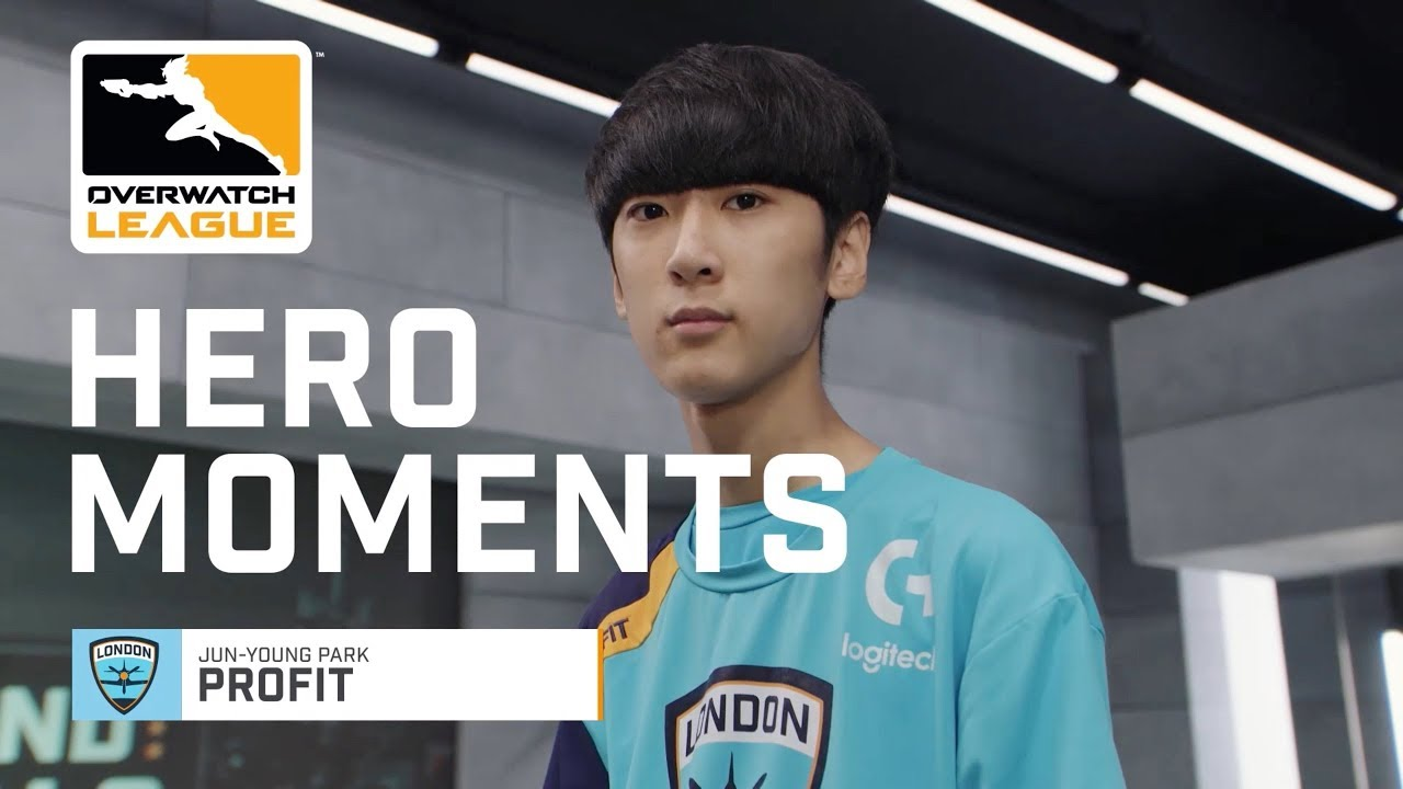 Hero Moments: Profit