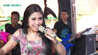 Gambar cover Ngudag Cinta - Anik Arnika Jaya Live Desa Gegesik Kulon Cirebon
