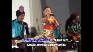 Ratna Antika - Layang Sworo [Official Music Video]